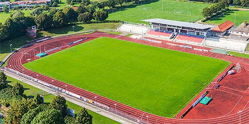 Футбол германия региональная лига бавария турнирная таблица
