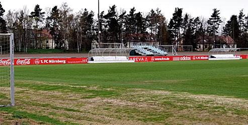 Футбол германия региональная лига бавария- 2 зелигенпортен
